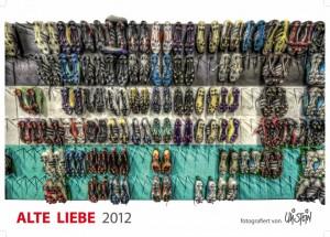 Kinderherz Kalender 2012